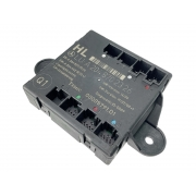 Modulo Controle de Porta Traseira Vidro Elétrico e Trava Temic a2048702326 a2048200526 Mercedes C180 W204 08 09 010 011