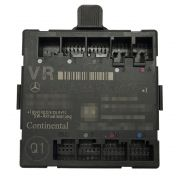 Modulo de Vidro Controle de Porta Dianteiro Direito a1669006005 Original Mercedes A200 W176 014 015 016 017