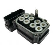 Parte Eletrônica Modulo Central Centralina de Freio Abs Bosch 0265260777 Nissan March 012 013 014 015 016