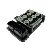 Parte Eletrônica Modulo Central Centralina de Freio Abs Bosch 5z0907379h 0265800958 Vw Fox 05 06 07 08 09 010 011