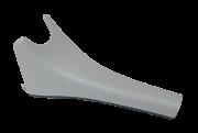 Moldura Acabamento Do Retrovisor Interno Audi A3 A4 2014  8t0857593ab Topvili