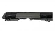Moldura Friso Com Difusor Direito do Painel Modelo Fibra de Carbono Original 8055a055ya Mitsubishi Outlander 016 017 019