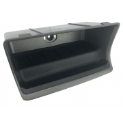 Moldura Porta Objetos Frontal do Console Inferior do Painel 96830034 Gm Captiva 08 09 010 011