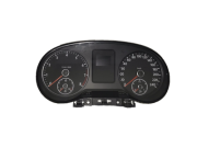 Painel de Instrumentos 5z0920842d Original Vw Fox Cross Space 010 011 012 013 014 015 Sdn