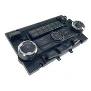 Painel Central Teclado Comando Frente do Som 9e5t18a802ae Ford Fusion 010 011 012