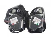 Par de Cinto De Segurança Pre Tensionador Dianteiro Motorista e Passageiro do Air Bag Audi A3 Sportback 06 07 08 09 010 011 012