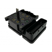 Parte Eletrônica Modulo Central Centralina de Freio ABS ATE 10096104243 Volvo V40 012 013 014 015 016 017 018 019