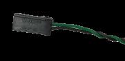 Plug Chicote Conector 4b0971832 Do Transponder Audi e Golf 1999 em diante
