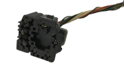 Plug Chicote Conector Da Chave De Seta 10 pinos GM Corsa Astra Vectra Zafira