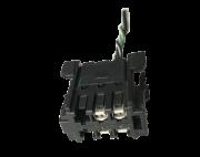 Plug Chicote Do Botão de Desembaçador Traseiro do Painel Renault Duster Sandero 013 014 015 016