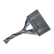Plug Conector Chicote 32 Vias 18 Fios do Modulo Central Interface Bluetooth 39770tr8m011m1 Honda New Civic 012 013 014 015 016