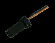 Plug Conector Do Botão De Regulagem Trip Hodômetro Do Painel Hb20 2012 2013