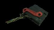 Plug Conector Do Conjunto De Botão De Alerta e Desembaçador Fiat Punto 08 09 010 011 012 013 014 015 017 Palio  Idea G3  2003 a 2008