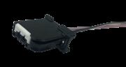 Plug da Luz Do Porta Luvas Do Painel  Gm Prisma Onix Spin Cobalt 012 013 014 015 016 017 018 019 SLG