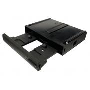 Porta Fitas K7 Cassete do Painel Unitário GM Vectra Omega 92 93 94 95 96