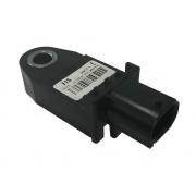 Sensor de Colisão Impacto Frontal Crash Sensor Air Bag Mobis 959303x100 Hyundai I30 Elantra 011 012 013 014 015 016