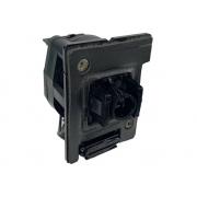 Sensor Interno de Climatização Temperatura do Ar Condicionado Hella 3a0907527 Vw Passat 93 94 95 96