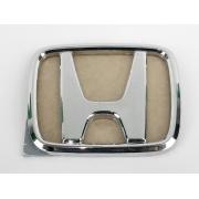 Simbolo Emblema Logotipo H da Grade Frontal Honda Civic 96 97 98 99 00