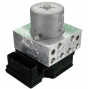 Unidade Hidraulica Bomba Modulo Central Centralina Motor de Freio Abs 3aa614109aq 17654081 540856223 17618981b Vw Passat B7 011 012 013 014