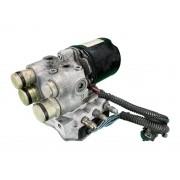 Unidade Hidraulica Bomba Modulo Central Centralina Motor de Freio Abs Valvula ATE 10045710113 25020200214 F67ada 10020202113 Ford Ranger Explorer 95 96 97 98 99