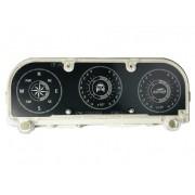 Visor Enclinometro Bussola Do Painel 100210116 Fiat Idea 013 014 015 016 017 018