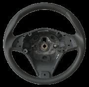 Volante Aro Direção Cinza escuro Fiat Grand Siena 2013 2014 2015 100205525