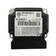 Modulo Central Centralina ECU de Air Bag Bosch 5Z0959655A 0265011839 Vw Fox Cross Space 013 014 015 017