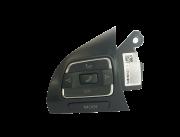 Vw Gol Fox Polo Comando D Som Telefone D Volante 5U0959537B