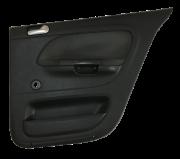 VW Gol G5 Forro Forração Da Porta Traseira Direita