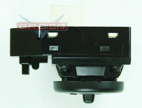 Botão Interruptor Hyundai Tucson 06 013 Retrovisor Elétrico