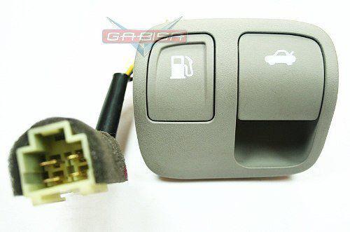 Botão D Abertura Hyundai Azera D Porta Malas E Tanque