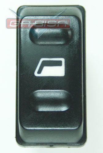 Botão Interruptor De Vidro Elétrico Dianteiro Não Automatico Original Citroen Picasso 99 00 01 02 03 04 05 06 07 08