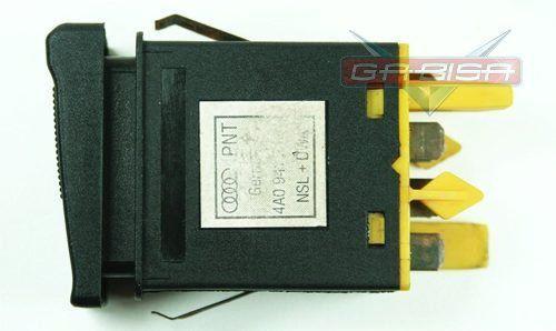 Botão Interruptor Audi A6 1995 De Neblina