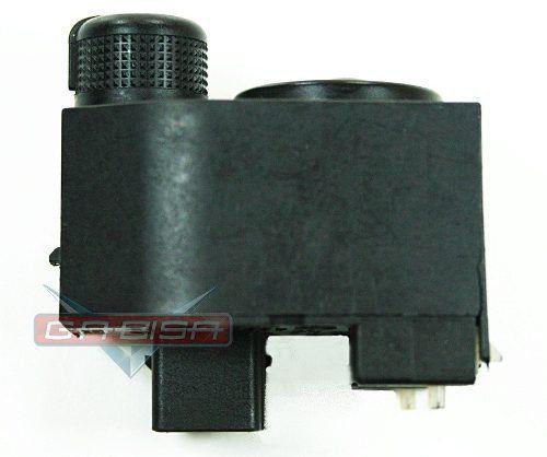 Botão Interruptor Audi A4 1998 De Retrovisor Elétrico