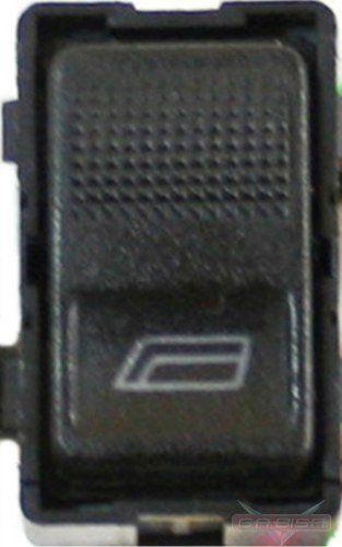 Botão Audi A6 96 De Vidro Diant Dir Ou Tras Cod 4a0959855c