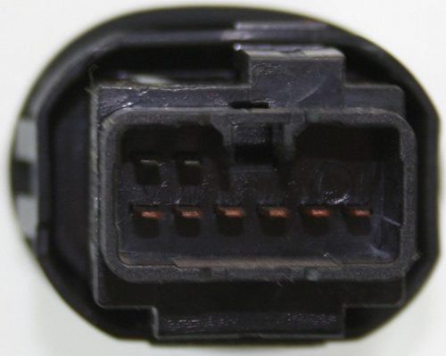 Botão Interruptor Omega Australiano 99 03 D Milha Painel