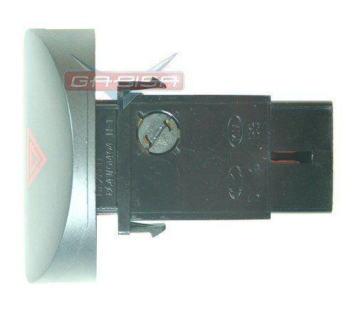 Botão Interruptor Pisca Alerta Luz de Emergencia Do Painel  Kia Soul 08 09 010 011 012 013