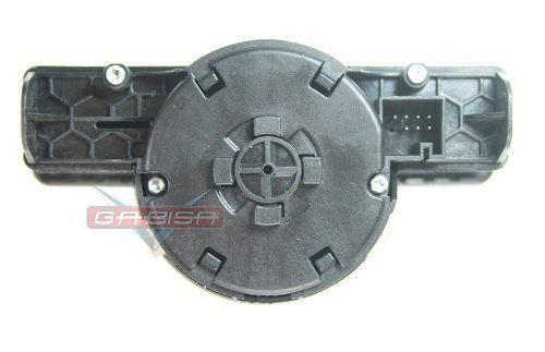 Botão Interruptor Mercedes C180 C200 C220 D Farol D Painel
