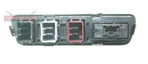 Botão Interruptor de Regulagem de Luz Iluminação do Painel Hyundai Ix35 011 012 013 014 015 016