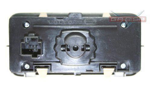 Botão De Farol Milha Neblina Tanque Mala Reostato do Painel Volvo Xc60 010 011 012 013