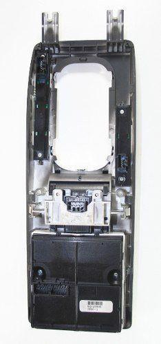 Botão D Freio Range Rover Sport 2010 Controle D Suspensão