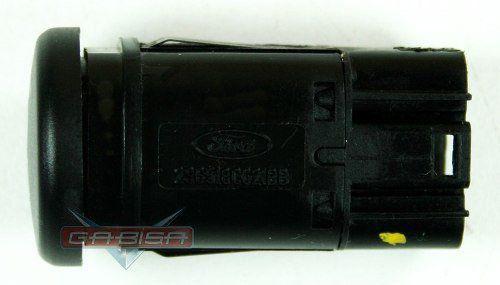 Botão Interruptor De Desembaçador Traseiro Do Painel 2s6518c621bb Ford Fiesta E Ecosport 03 04 05 06 07 08