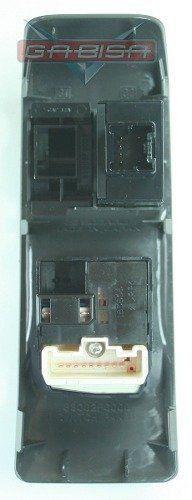 Botão Interruptor Toyota Rav4 05 D Retrovisor E Reostato