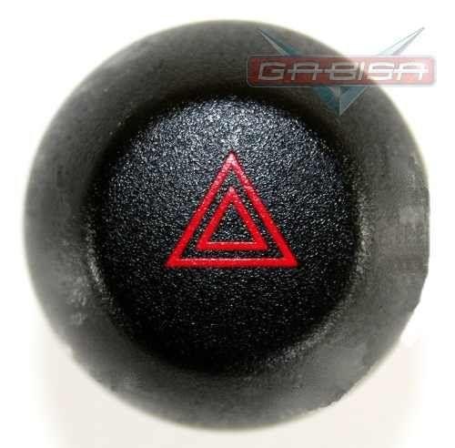 Botão Interruptor Toyota Rav4 010 D Pisca Alerta