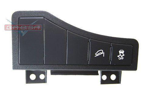 Conjunto Botão Kia Sportage 2013 D Controle D Estabilidade