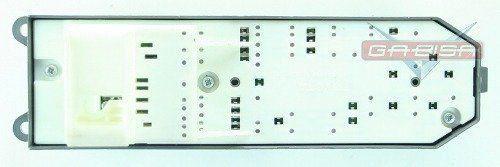 Conj Botão Toyota Rav4 06 012 Interruptor De Vidro E Trava