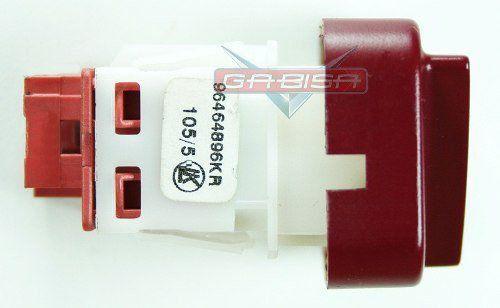 Botão Interruptor Citroen C5 01 05 D Pisca Alerta D Painel