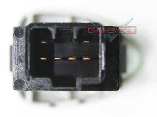 Botão Interruptor Hyundai Atos Prime 00 01 Desembaçador
