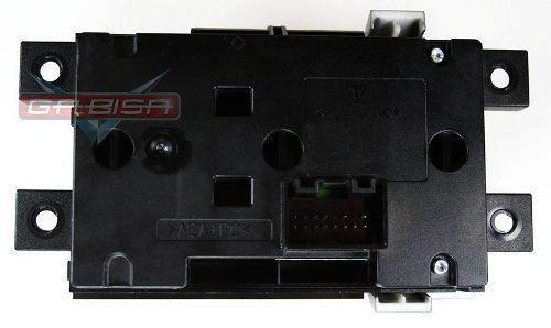 Botão De Controle Da Suspensão Porsche Cayenne 06 07 08