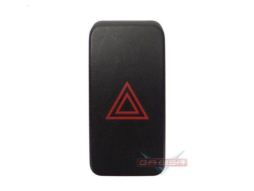Botão Interruptor De Pisca Alerta Do Painel Toyota Corolla 09 010 011 012